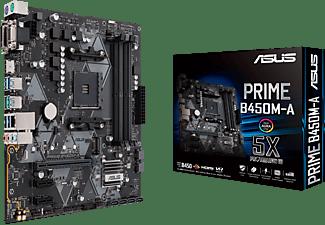 ASUS Mainboard Prime B450M-A (90MB0YR0-M0EAY0)