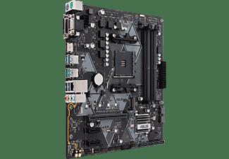ASUS Prime B450-A Mainboard Schwarz
