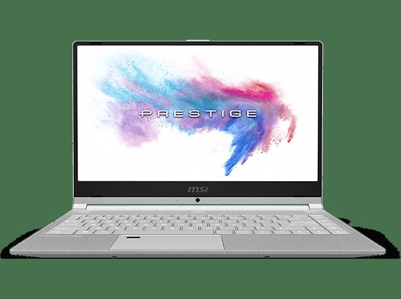 MSI Laptop Prestige PS42 Modern Intel Core i7-10510U (14 A10M-489BE)