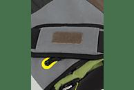 NUMSKULL Tomb Raider Messenger Bag Tasche, Mehrfarbig