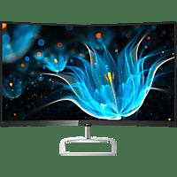PHILIPS 278E9QJAB/00 27 Zoll Full-HD Monitor (4 ms Reaktionszeit, FreeSync, 60 Hz)