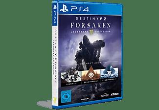 Destiny 2: Forsaken – Legendary Collection - [PlayStation 4]