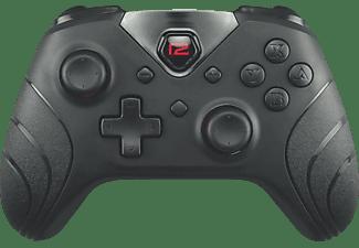 READY 2 GAMING Nintendo Switch Pro Gamepad Controller Schwarz