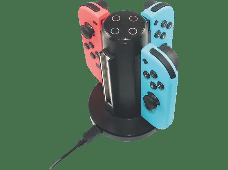 READY 2 GAMING Nintendo Switch Ladestation