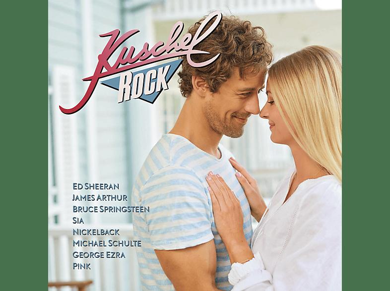 VARIOUS - KuschelRock 32 [CD]