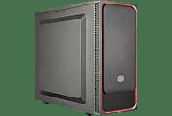 COOLER MASTER Masterbox E500L  PC Gehäuse