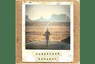 Passenger - Runaway (Deluxe Box) [CD]