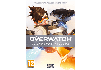 ACTIVISION Overwatch Legendary Edition PC Oyun