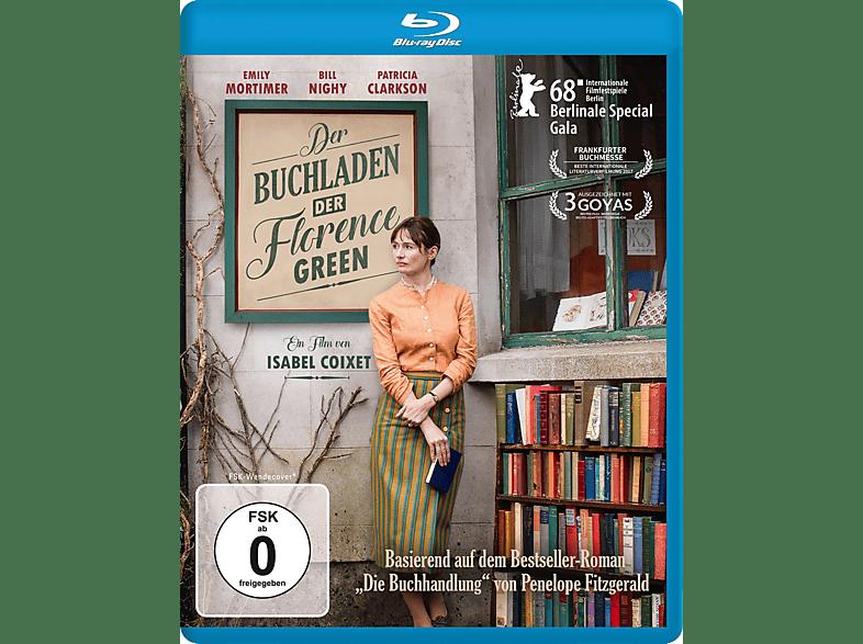 Der Buchladen der Florence Green [Blu-ray]