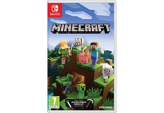 Switch - Minecraft /F