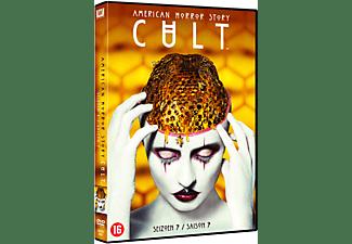 American Horror Story: Seizoen 7 Cult - DVD