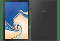 SAMSUNG Galaxy Tab S4 WiFi, Tablet , 64 GB, 10.5 Zoll, Schwarz