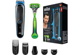 BRAUN Multigrooming Kit 7in1 MGK 3042