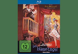 Der blaue Engel Blu-ray