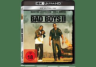 Bad Boys II 4K Ultra HD Blu-ray