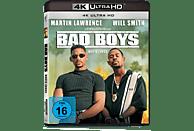 Bad Boys - Harte Jungs [4K Ultra HD Blu-ray]