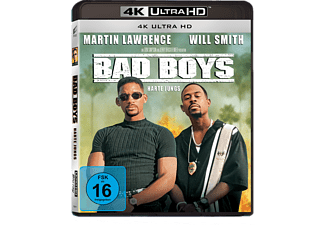 Bad Boys - Harte Jungs 4K Ultra HD Blu-ray