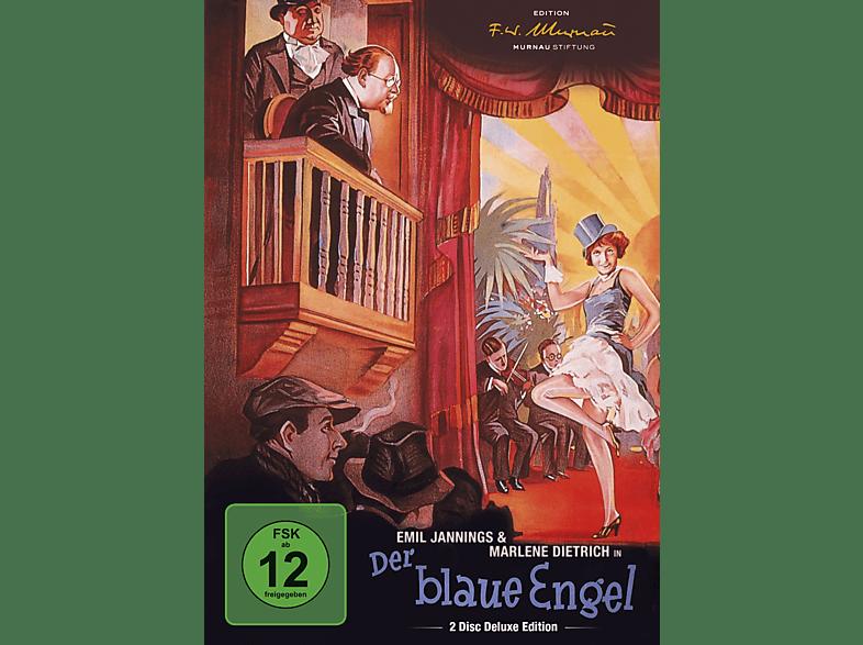 Der blaue Engel [DVD]
