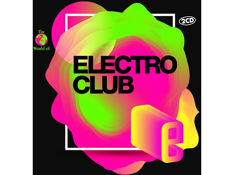 VARIOUS - Techno Club-Forever Young [CD]
