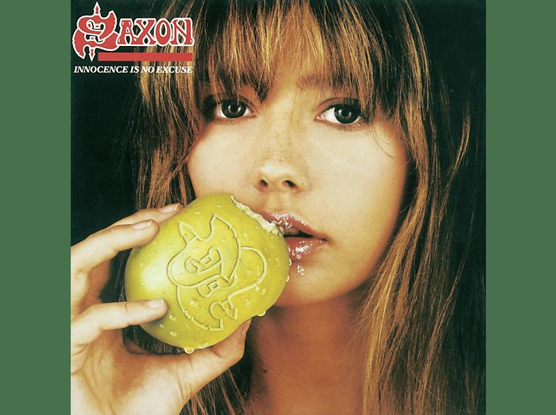 Saxon - Innocence Is No Excuse [Vinyl]