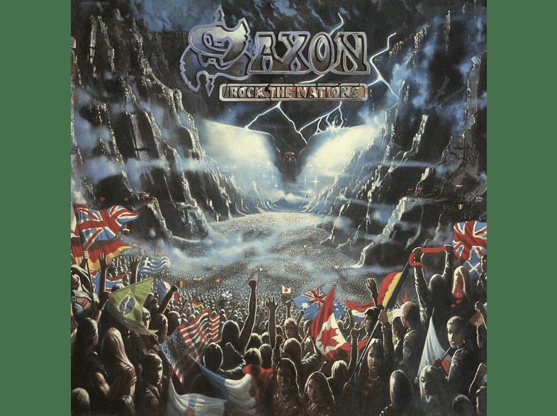 Saxon - Rock The Nations [Vinyl]