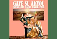 Gaye Su Akyol - Istikrali Hayal Hakikattir (Vinyl LP) [LP + Download]