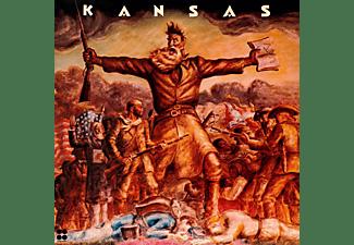 Kansas - Kansas (Ltd. Coloured Vinyl LP)  - (Vinyl)