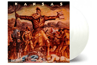 Kansas - Kansas (Ltd. Coloured Vinyl LP) [Vinyl]