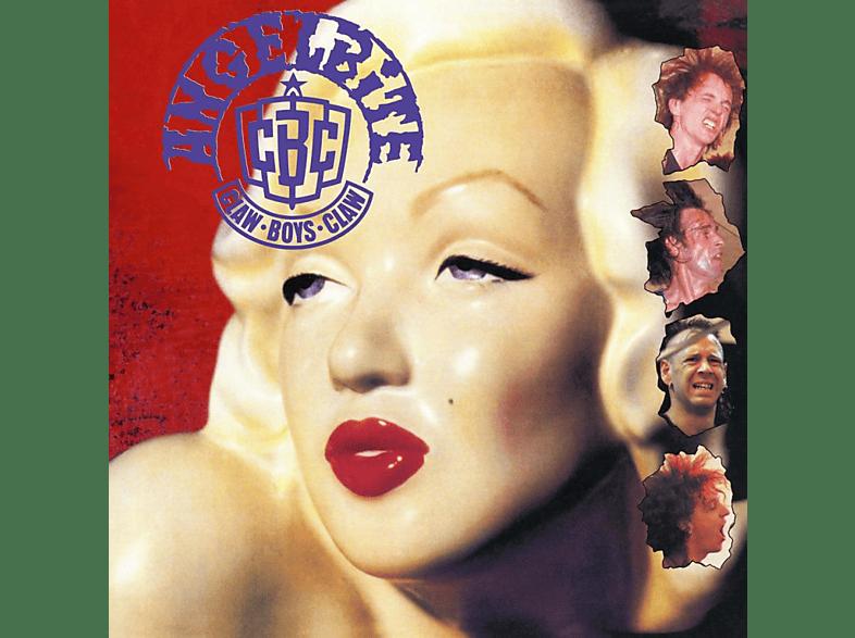 Claw Boys Claw - Angelbite (Ltd. Rot-Schwarze Vinyl LP) [Vinyl]