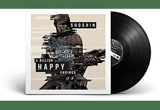 Shoshin - A Billion Happy Endings  - (Vinyl)