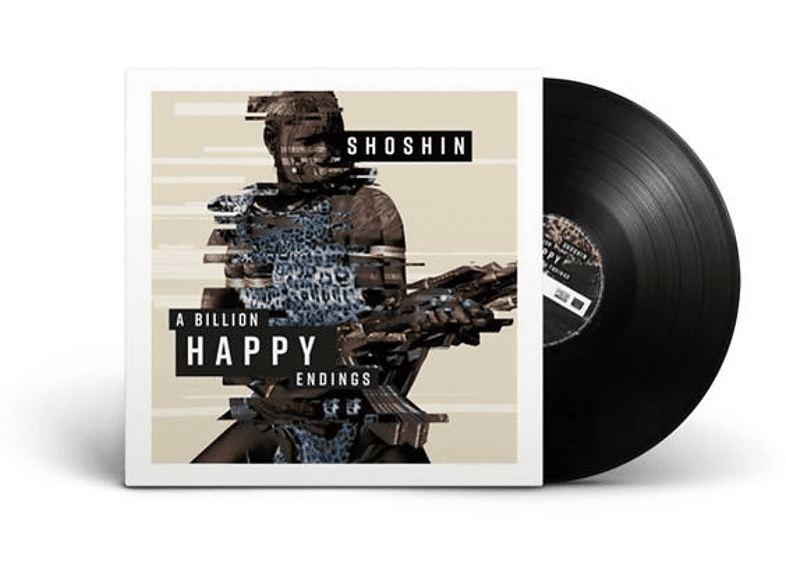 Shoshin - A Billion Happy Endings [Vinyl]