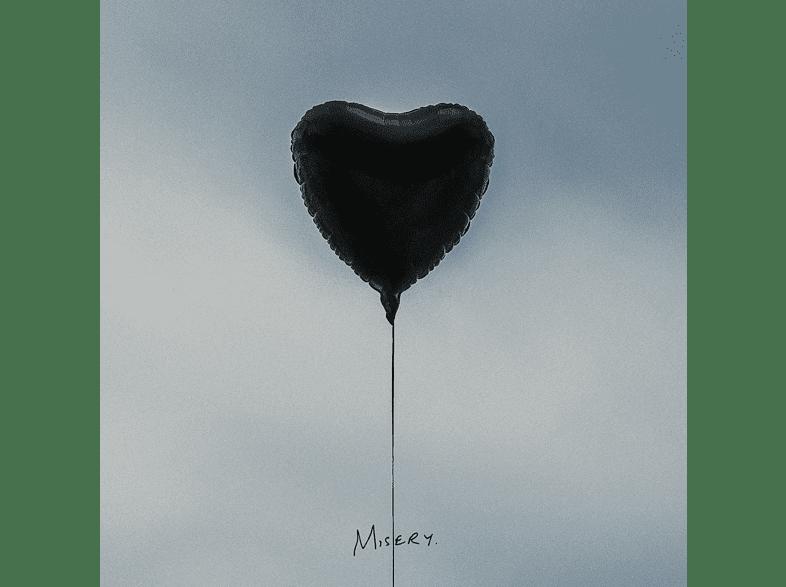 The Amity Affliction - Misery [Vinyl]