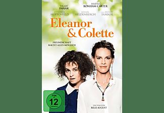 Eleanor & Colette DVD