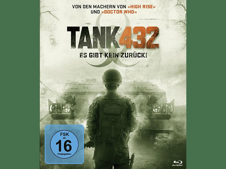 Tank 432 - es gibt kein zurück [DVD]