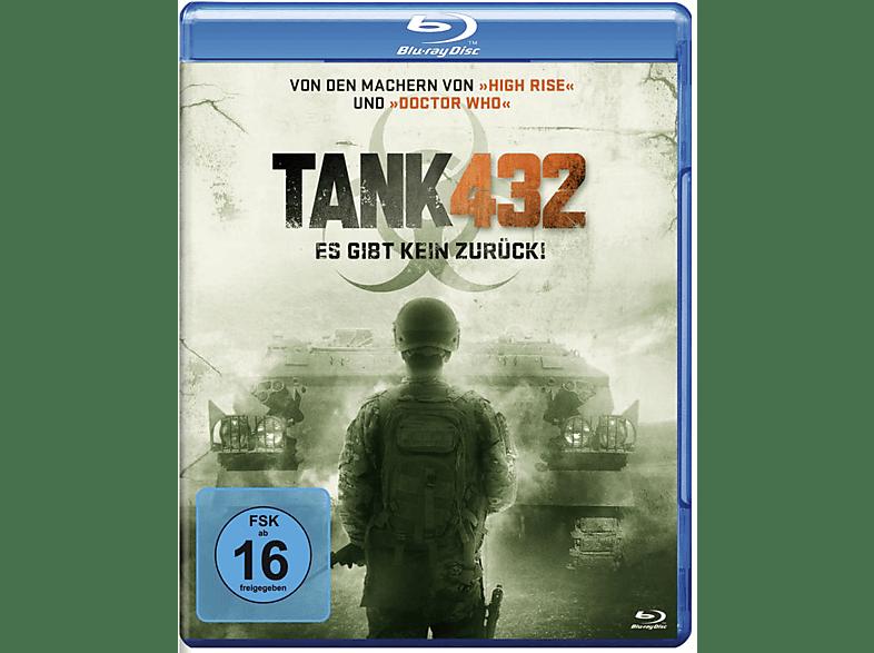 Tank 432 - es gibt kein zurück [Blu-ray]