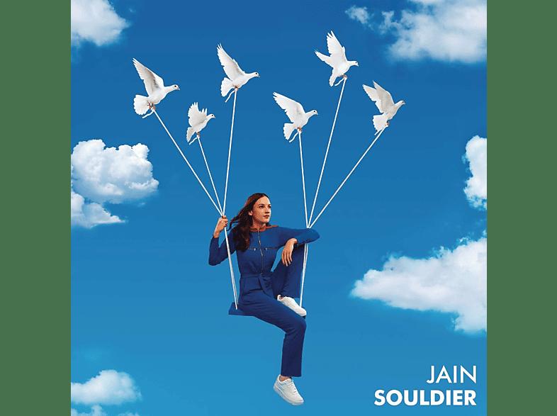 Jain - Souldier [CD]