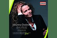 Önder, Auner Quartett - Music is My Life [CD]