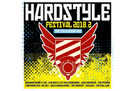 VARIOUS - Hardstyle Festival 2018.2-The Escalation Mix [CD]