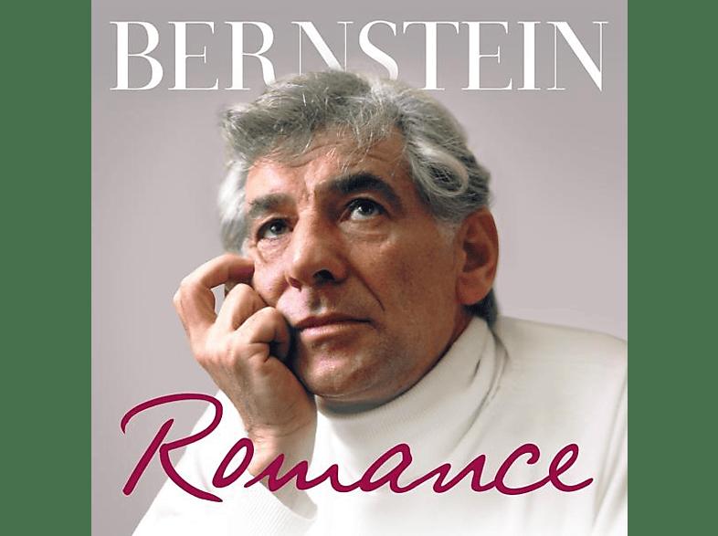 Leonard Bernstein - Bernstein Romance [CD]