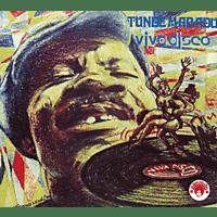 Tunde Mabadu - VIVA DISCO [CD]