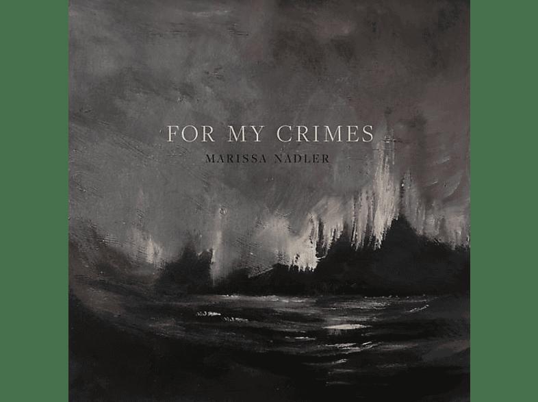 Marissa Nadler - For My Crimes (LP+MP3) [LP + Download]
