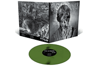 Pig Destroyer - Head Cage (Ltd.Swamp Green Gatefold LP+MP3) [Vinyl]