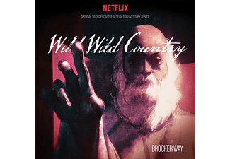 Brocker Way - Wild Wild Country (OST) - (CD)