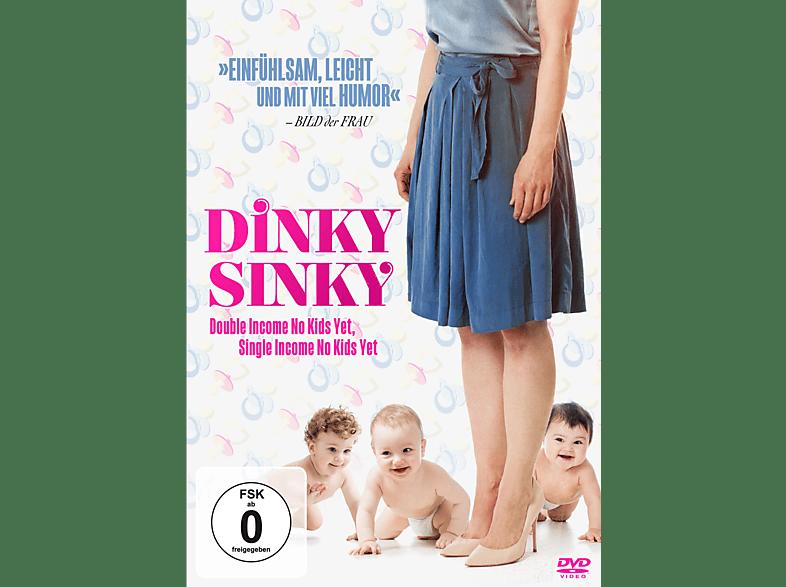Dinky Sinky [DVD]