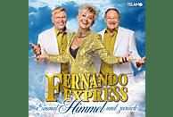 Fernando Express - Einmal Himmel und zurück [CD]