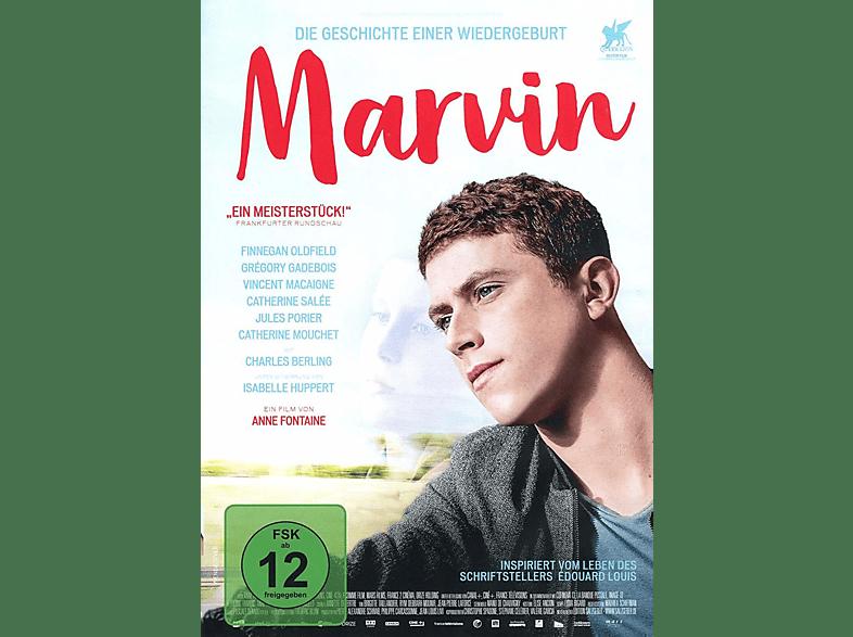 Marvin [DVD]