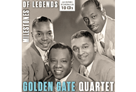 Golden Gate Quartett - Original Albums [CD]