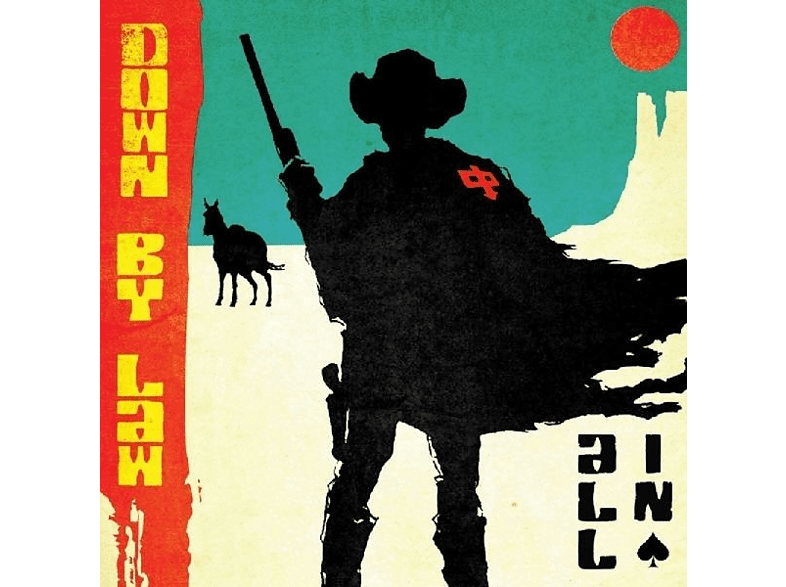 Down By Law - All In [CD]