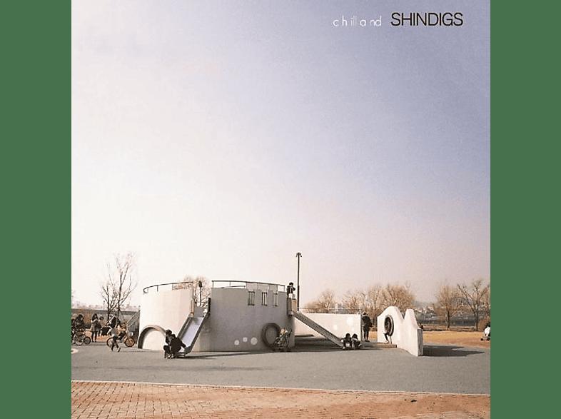 The Shindigs - Chilland [CD]