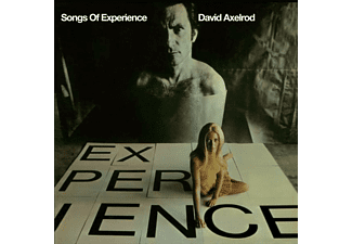 David Axelrod - Songs Of Experience (Deluxe Edition) - (CD)